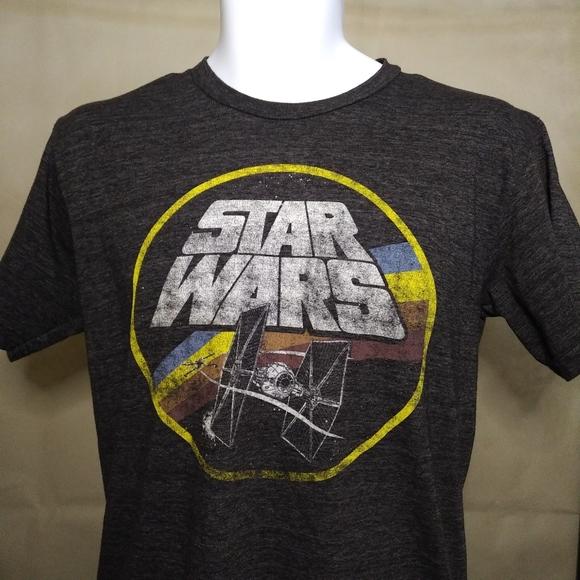 Vintage Star Wars Tie Fighter T-shirt
